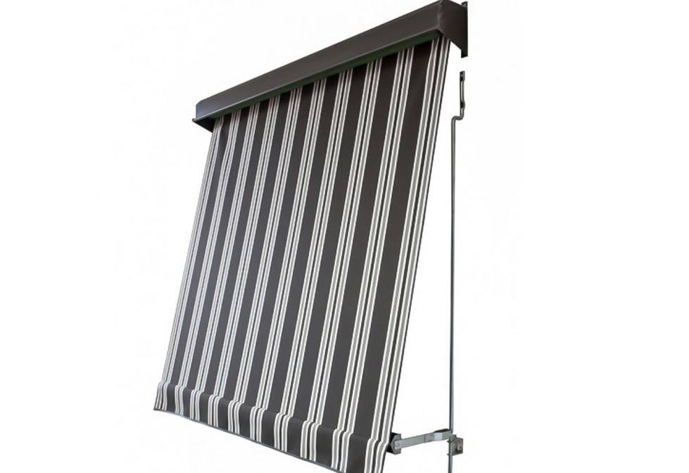 Canvas Window Awnings Melbourne - Blinds4Less