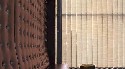 Verticals Blinds Melbourne