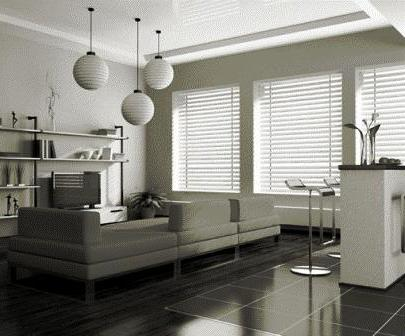 Basswood Timber Venetian Blind - Home Blinds Australia