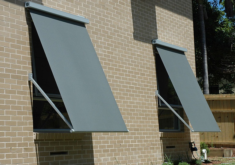How to: Choose the right external awning for your outdoor areas