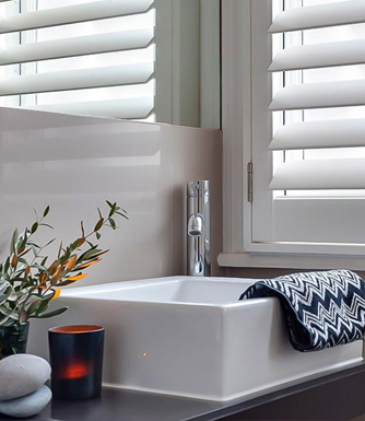 ABS Plantation Shutters